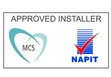 NAPIT Approved Installer